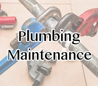 Maintenance Plumbing in Cape Town