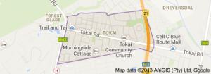 Plumber Tokai Southern Suburbs