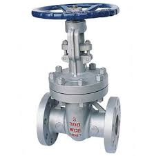 Valve example to control the flow of water