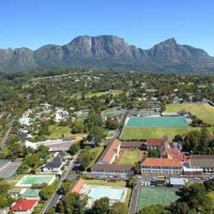 Wynberg in Cape Town
