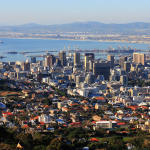 Plumbing services in the city bowl of Cape Town